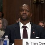 Terry Crews's Torment, And The Effects Of Toxic Masculinity
